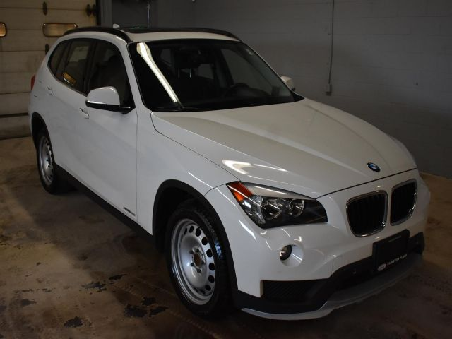2015 BMW X1 XDRIVE28I * BACK UP CAMERA * HEATED STEERING * *