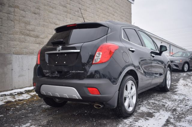 2015 Buick Encore CONVENIENCE  BACK UP CAM | CRUISE CONTROL