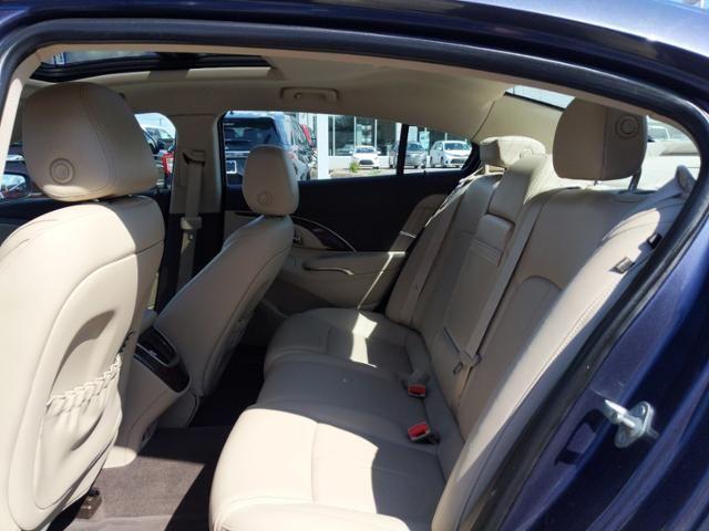 2015 Buick LaCrosse 4dr Sdn Premium II FWD
