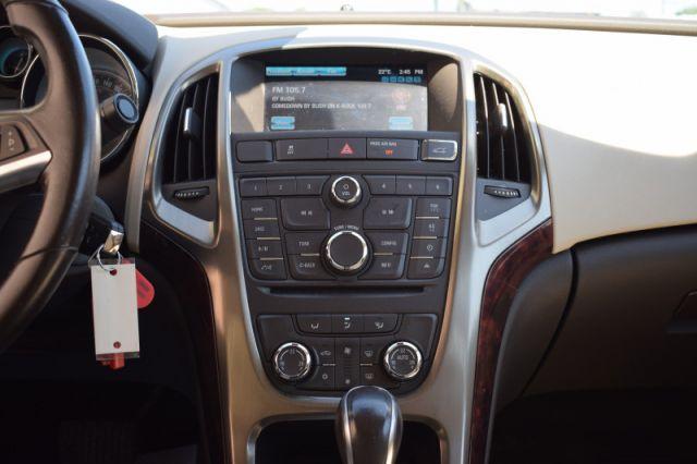 2015 Buick Verano BASE  - SiriusXM -  OnStar - $88 B/W