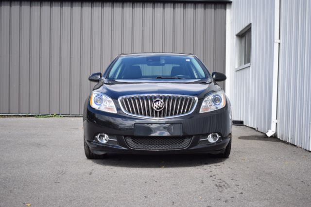 2015 Buick Verano Leather Group  - Leather Seats