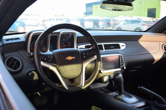 2015 Chevrolet Camaro LT  - MyLink -  Backup Camera