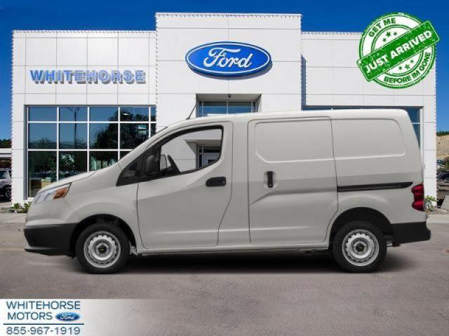 2015 Chevrolet City Express 1LT  - $152 B/W - Low Mileage
