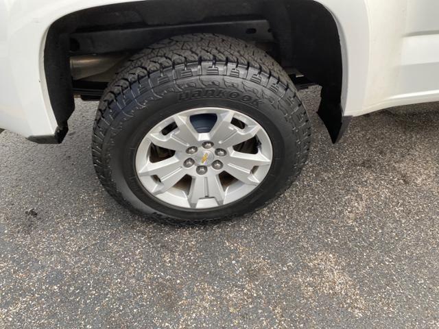 2015 Chevrolet Colorado 2WD Ext Cab 128.3 LT