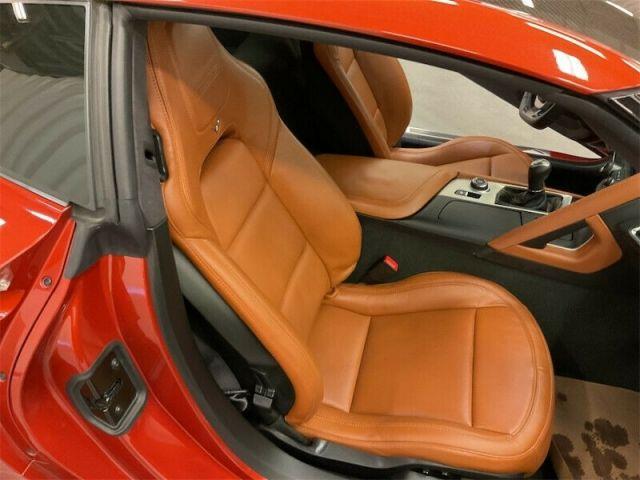 2015 Chevrolet Corvette Z06 3LZ  |ALBERTA'S #1 PREMIUM PRE-OWNED SELECTION