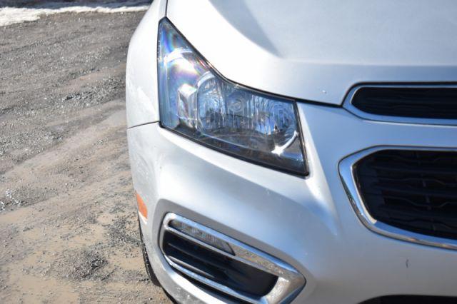 2015 Chevrolet Cruze 1LT  - Bluetooth -  SiriusXM