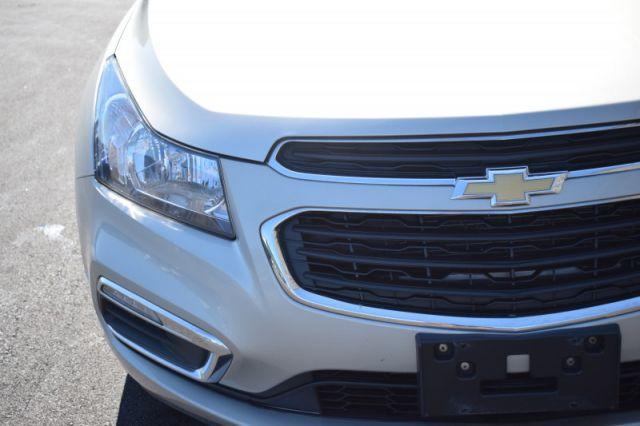 2015 Chevrolet Cruze 2LT  | LEATHER | SUNROOF |