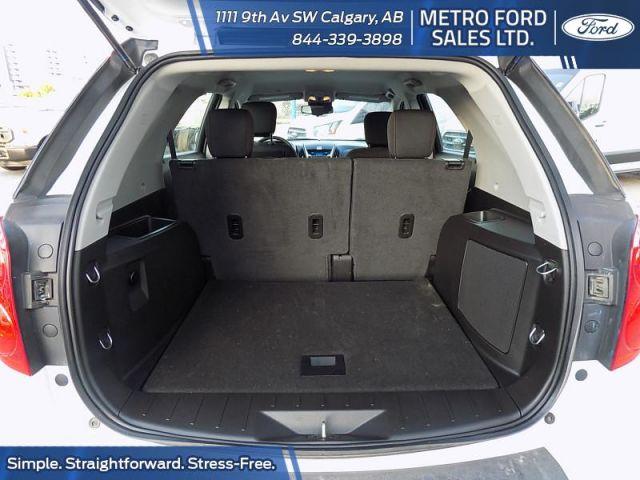 2015 Chevrolet Equinox AWD LS