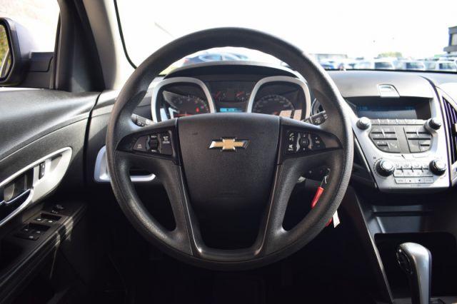 2015 Chevrolet Equinox LS  - Bluetooth -  SiriusXM