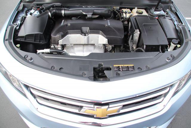 2015 Chevrolet IMPALA Sedan LTZ