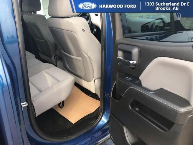 2015 Chevrolet Silverado 1500 LS-REMOTE START-200 B/W