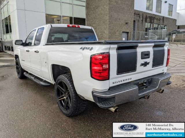 2015 Chevrolet Silverado 1500 2LT  |ASK ABOUT NO PAYMENTS FOR 120 DAYS OAC