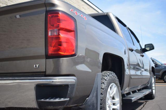 2015 Chevrolet Silverado 1500 LT  - Bluetooth