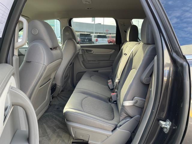 2015 Chevrolet Traverse FWD 4dr LT w/1LT