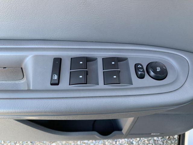 2015 Chevrolet Traverse LT AWD Leather