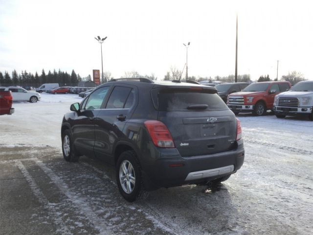 2015 Chevrolet Trax 1LT AWD  - Bluetooth -  OnStar