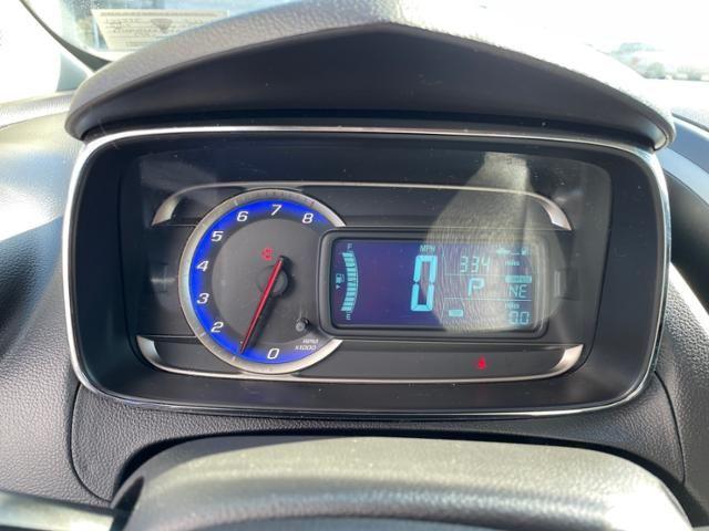 2015 Chevrolet Trax AWD 4dr LS w/1LS