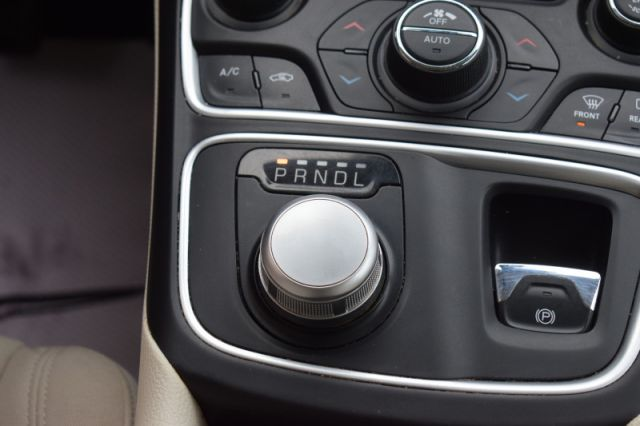 2015 Chrysler 200 LIMITED  - Leather Seats -  Bluetooth