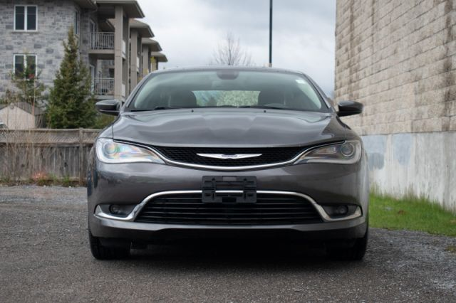 2015 Chrysler 200 LIMITED  | DUAL CLIMATE | BACK UP CAM |