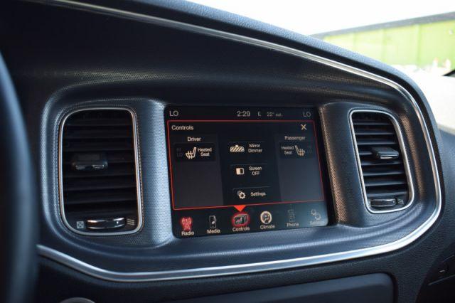2015 Dodge Charger SXT  - Bluetooth -  Heated Seats - $119 B/W