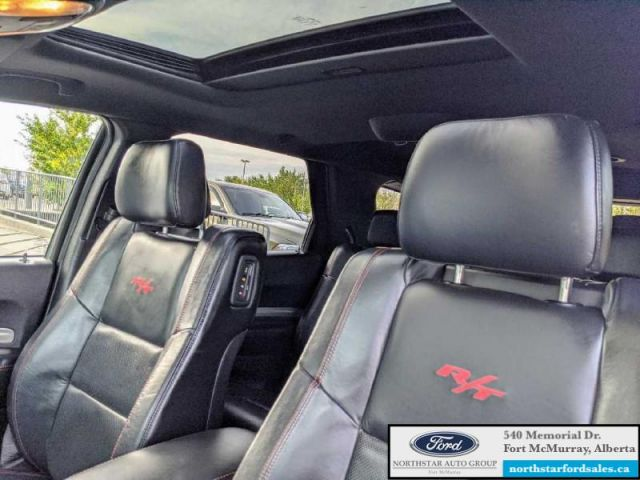 2015 Dodge Durango R/T   ASK ABOUT NO PAYMENTS FOR 120 DAYS OAC