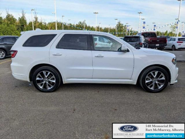 2015 Dodge Durango R/T  |ASK ABOUT NO PAYMENTS FOR 120 DAYS OAC