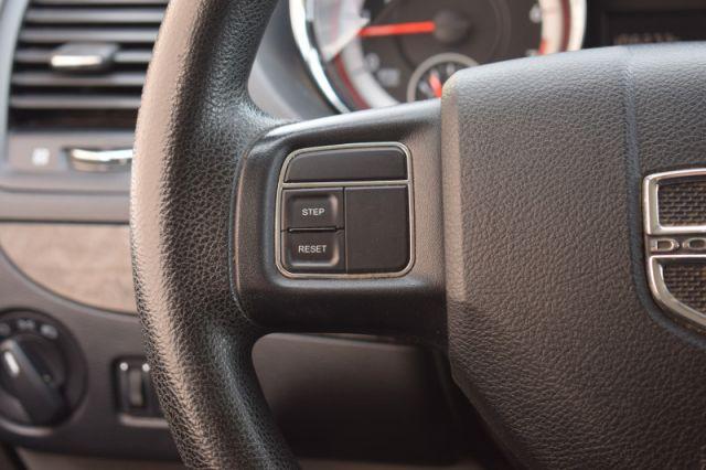 2015 Dodge Grand Caravan CANADA VALUE PACKAGE  | DUAL CLIMATE | 3RD ROW |