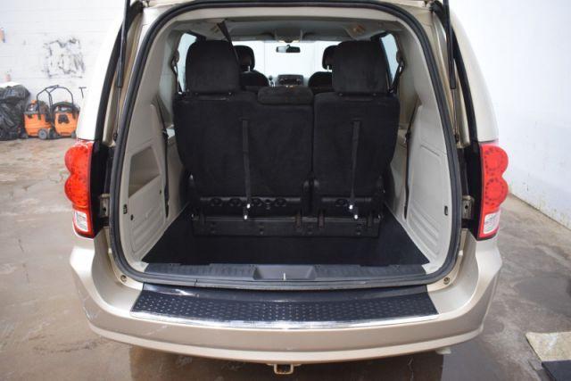 2015 Dodge Grand Caravan CANADA VALUE PACKAGE  - $104 B/W