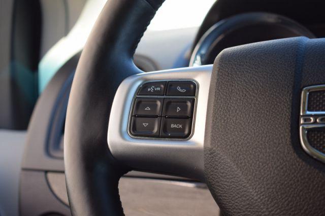 2015 Dodge Grand Caravan CREW  - Aluminum Wheels
