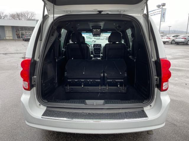 2015 Dodge Grand Caravan 4dr Wgn R/T