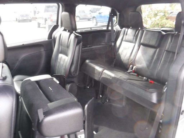 2015 Dodge Grand Caravan R/T