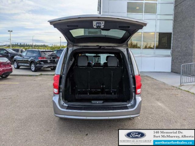 2015 Dodge Grand Caravan R/T  |ASK ABOUT NO PAYMENTS FOR 120 DAYS OAC