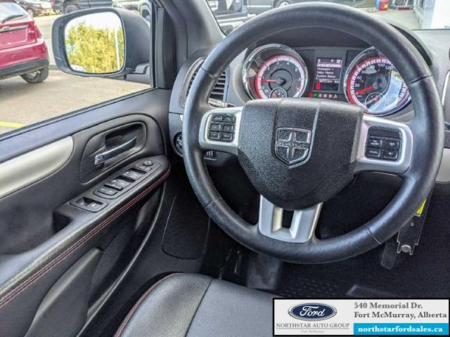 2015 Dodge Grand Caravan R/T   ASK ABOUT NO PAYMENTS FOR 120 DAYS OAC