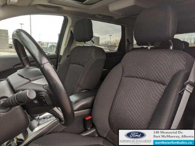 2015 Dodge Journey Limited   3.6L Rem Start Nav Moonroof Rear Seat Video Group