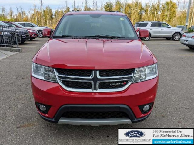 2015 Dodge Journey Limited  |ASK ABOUT NO PAYMENTS FOR 120 DAYS OAC