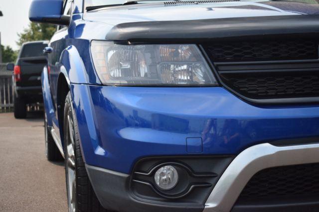 2015 Dodge Journey CROSSROAD  - Leather Seats