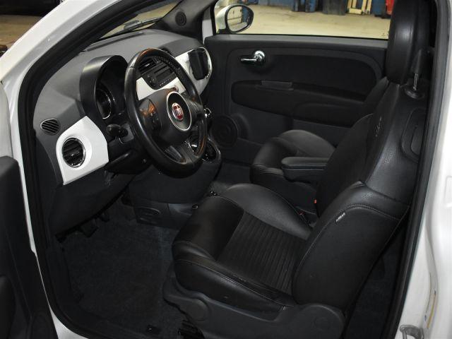 2015 Fiat 500 SPORT * ALLOY * HANDSFREE *