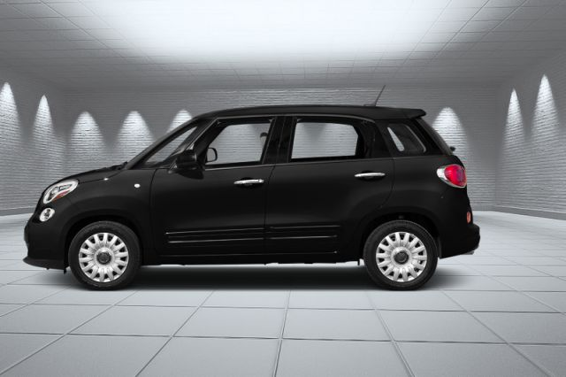 2015 Fiat 500L LOUNGE  - Leather Seats -  Heated Seats