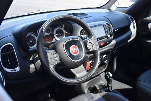 2015 Fiat 500L LOUNGE  - Leather Seats -  Heated Seats