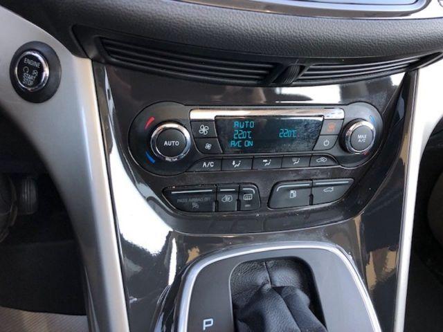 2015 Ford C-Max SEL  - $134 B/W