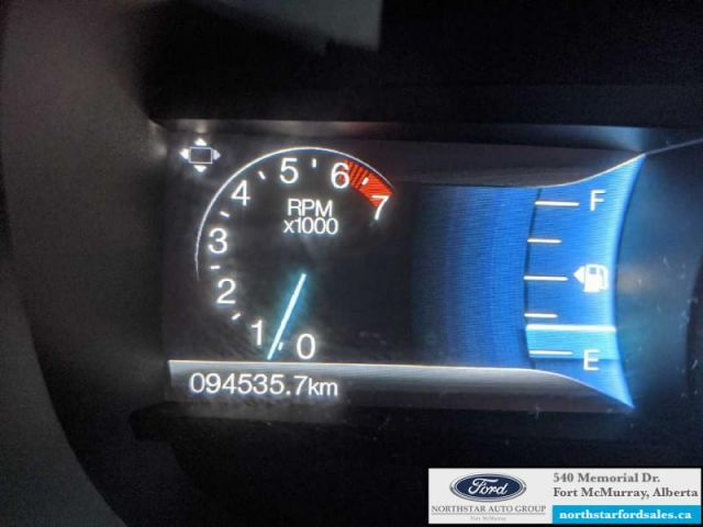 2015 Ford Edge Titanium  |3.5L|Rem Start|Nav|Panoramic Roof