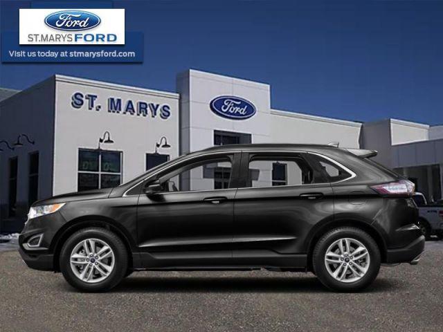 2015 Ford Edge TITANIUM  - $385 B/W