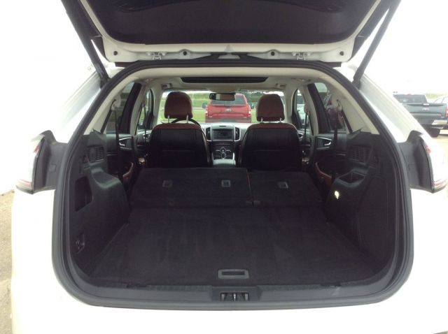 2015 Ford Edge 4 Door Sport Utility