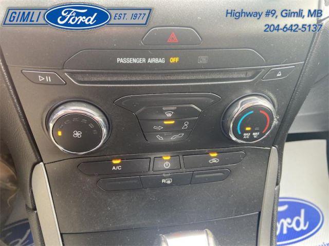 2015 Ford Edge SE  - Bluetooth -  SYNC