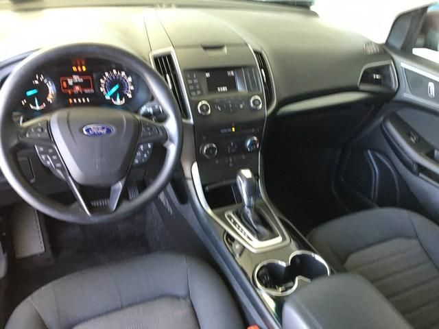 2015 Ford Edge 4dr SE FWD