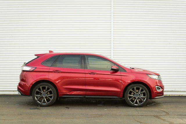 2015 Ford Edge Sport / REMOTE START / HEATED & COOLED SEATS / BACK UP CAM