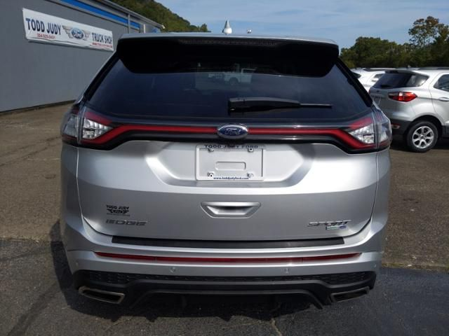 2015 Ford Edge 4dr Sport AWD