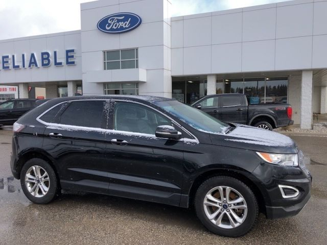 2015 Ford Edge SEL  - Bluetooth -  Heated Seats - $166.10 B/W
