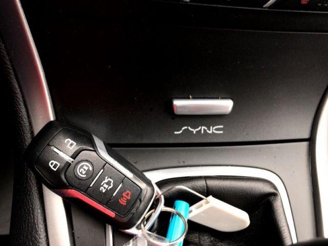 2015 Ford Edge SEL  - Bluetooth -  Heated Seats - $166.10 B/W