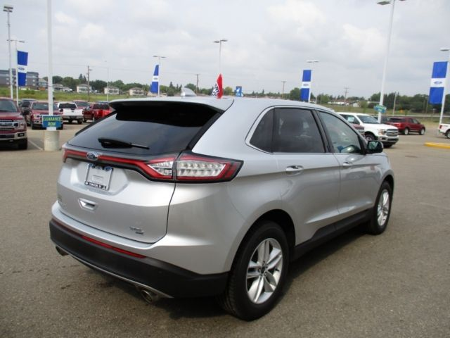 2015 Ford Edge SEL AWD LEATHER REMOTE START PANORAMIC ROOF NAVI